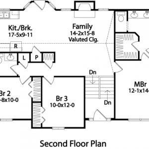 Plan 2434