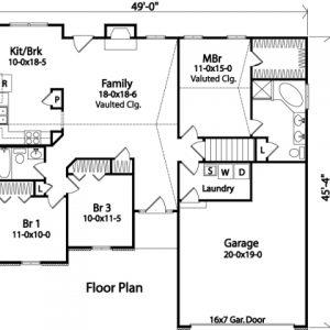 Plan 2501