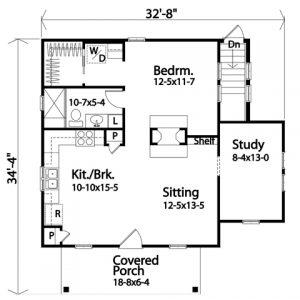 Plan 1606