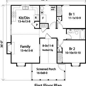 Plan 9735